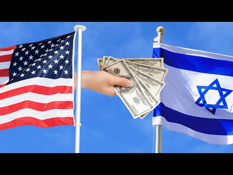 Bizarre Sad Reason Behind Call To End US Aid To Israel