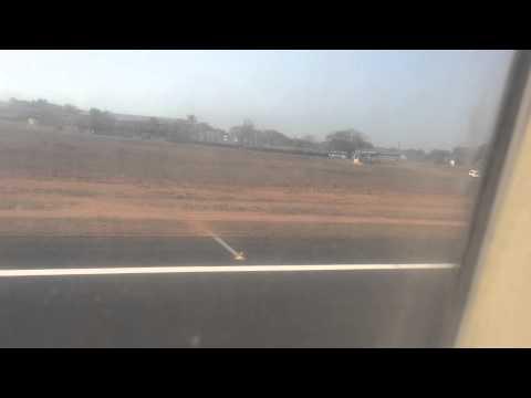 Air India Airbus A320-200 AI976 Kuwait - Goa - Chennai