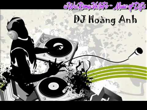 Trouble Is A Friend Remix   DJ Hoàng Anh
