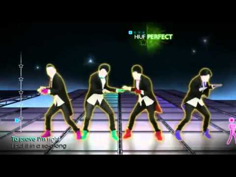 Cùng nhảy Just Dance 4  What Makes You Beautiful   YouTube