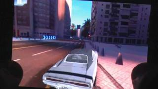 Fast & Furious 5: Official Game IPhone Gameplay Review