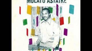 "Mulatu Astatke with Menelik Wossenatchew - Fikrachin ""ፍቅራችን"" (Amharic)"