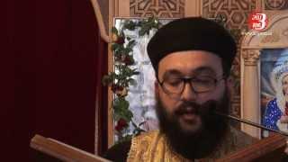 Pater Lukas Daniel 10.08.2013 - Nahdet El 3adra 2013 view on youtube.com tube online.