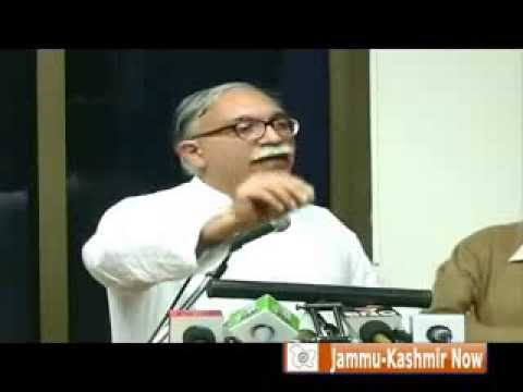 Jammu-Kashmir and Article 370 [Speaker: Arun Kumar]