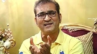 Times Now-Singer Abhijeet booked for misbehaving with woman