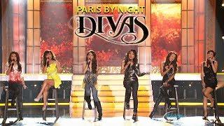 Cát Bụi Tình Xa (Trịnh Công Sơn) PBN Divas