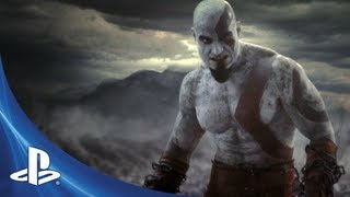 "God Of War: Ascension ""From Ashes"" Super Bowl 2013"