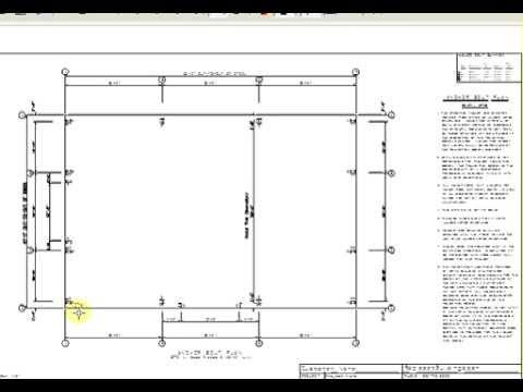 Rapidset 40 X 60 Metal Building Shop Garage Anchor Bolt
