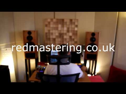 Mastering Studio, Audio Mastering, London