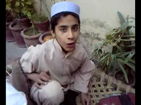 amazing child from kohat.mp4
