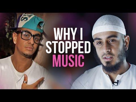 WHY I STOPPED MUSIC |  SHORT FILM | #RunFromFire