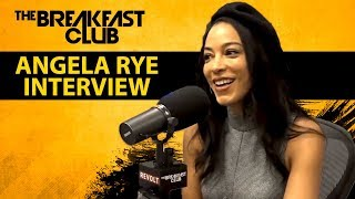 Angela Rye On The Gathering For Justice, Staying Woke, Trump, Sessions + More