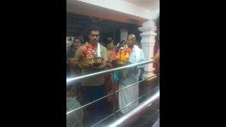 కుప్పెనకుంట్లలో కార్తిక పౌర్ణమి వేడుకలు (వీడియో)