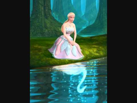 BARBIE Barbie in Swan Lake - Wings [Fandub]