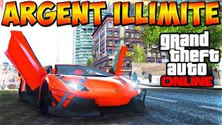 Gagner 250.000$ En 2 Minutes Sur GTA 5 Online ! ARGENT