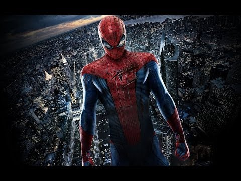 Spider Man 3 The Game Full Movie All Cutscenes
