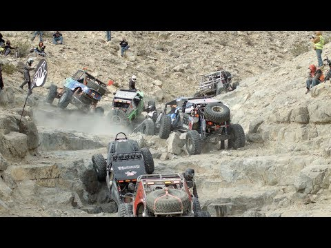 Falken Tire: King of the Hammers 2014