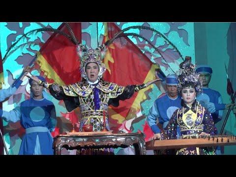 Liveshow Vũ Linh - Chuyên Đề Người Đưa Đò 4 - 25/4/2015