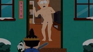 South Park: La Vara De La Verdad Modo Historia