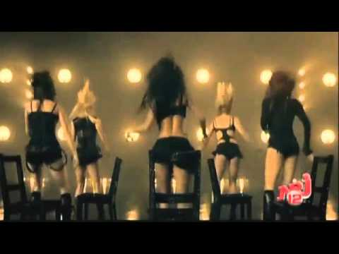 The Pussycat Dolls - Buttons (Official Video) -1b-mUxSl2TM