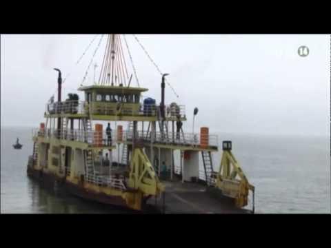 VTC14_Trao kỷ lục cảng du thuyền nhân tạo lớn nhất Việt Nam tại Hạ Long