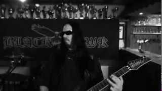 BLACK HAWK - Beast In Black