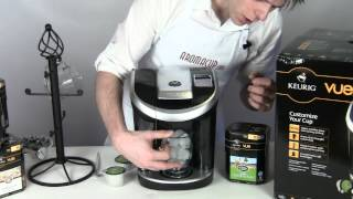 Keurig VUE Iced Coffee