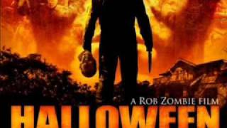 INSTRUMENTAL MUSIC Halloween O Filme