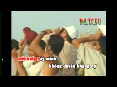karaoke trich doan Dem Lanh Chua Hoang - ca voi 545 ( suong chieu  ).wmv