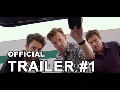 Horrible Bosses 2 (Bộ Ba Siêu Bựa 2) - Official Trailer #1 (Vietsub)