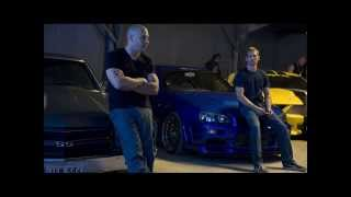 FAST AND FURIOUS 4.wmv