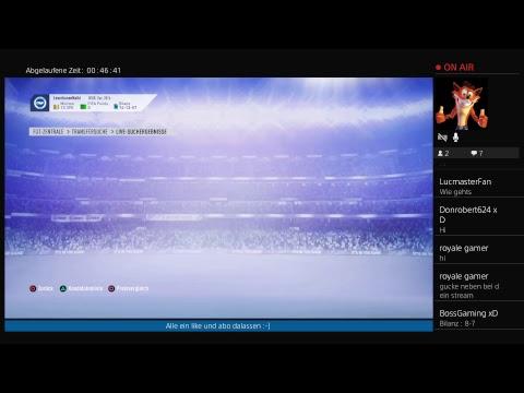 FIFA 19 : DIE LETZTEN SPIELE LIVE! FUT CHAMPIONS!!!   BossGaming xD