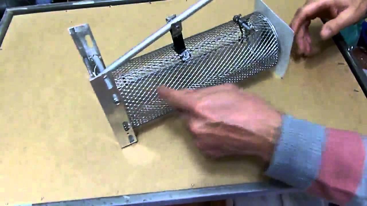 Como hacer una trampa para ratones youtube - Como hacer una trampa para ratas ...
