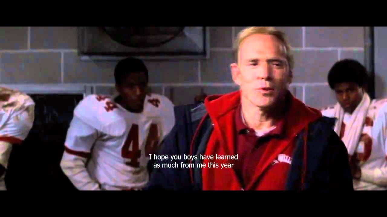 remember the titans essay introduction
