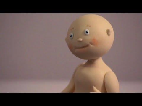 Tutorial cómo modelar un bebé