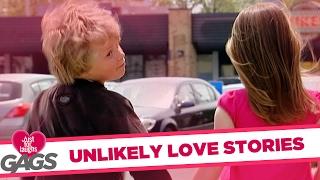 Nečakané milostné príbehy - skrytá kamera
