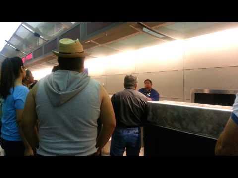 Spirit Airlines Fiasco in Denver