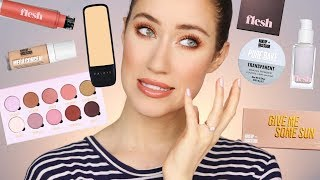 I've Never Tried These Makeup Brands…