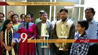 Telugu NRI Boy Rohan shines in Houston Chess Tourney – USA