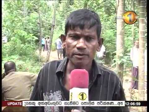 Newsfirst Lunch time Sirasa TV 12PM 03rd July 2014