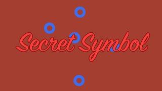 TWL #9: The Secret Anti-Counterfeit Symbol