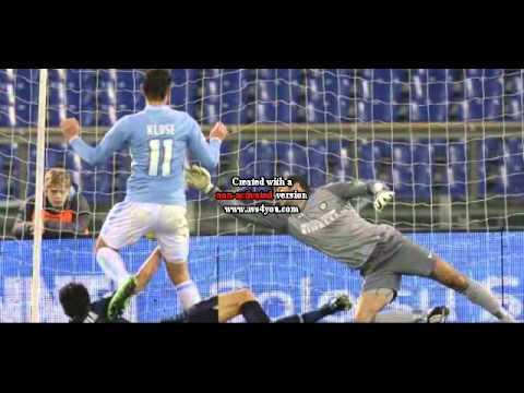 Lazio-Inter 1-0 con il commento di Guido De Angelis