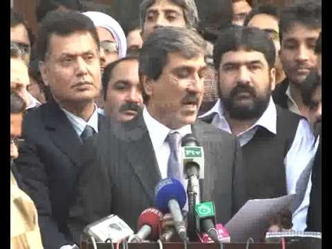 New Governor Syed Makhdoom Ahmed Mehmood Oath Taking Ceremony City42