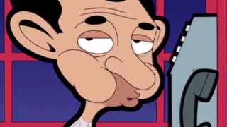 Mr Bean TV For Teddy