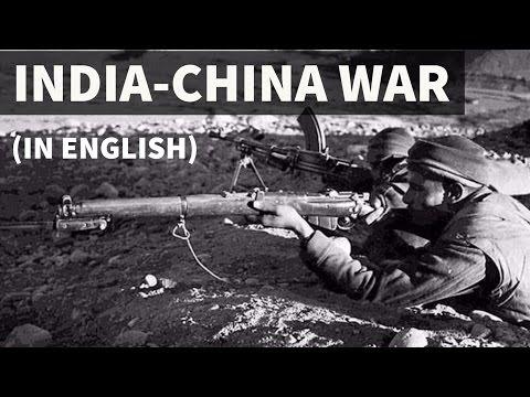 1962 India China war - What really happened? - UPSC/IAS/SSC documentary