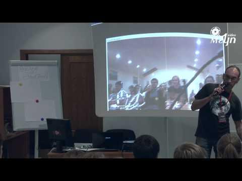 Видеоинсталляции. Форум «МЕДЬ»