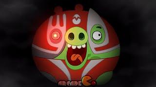 Angry Birds Friends WINGMAN II: Facebook Revenge Of