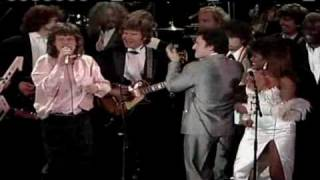 Rolling Stones perform (I Can't Get No) Satisfaction at 1988 Rock and Roll Hall of Fame Inductions view on youtube.com tube online.