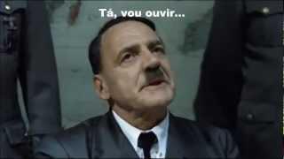 Reação do Hitler com nova música do Latino Despedida de Solteiro - Paródia Gangnam Style view on youtube.com tube online.