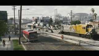 GTA 5 Grand Theft Auto V Demo Download [Torrent] PC